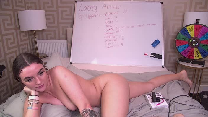 Lacey Amour on babestation